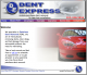 Fairfield, Ca - Dent Express PDR - Paintless Dent Removal / Repair